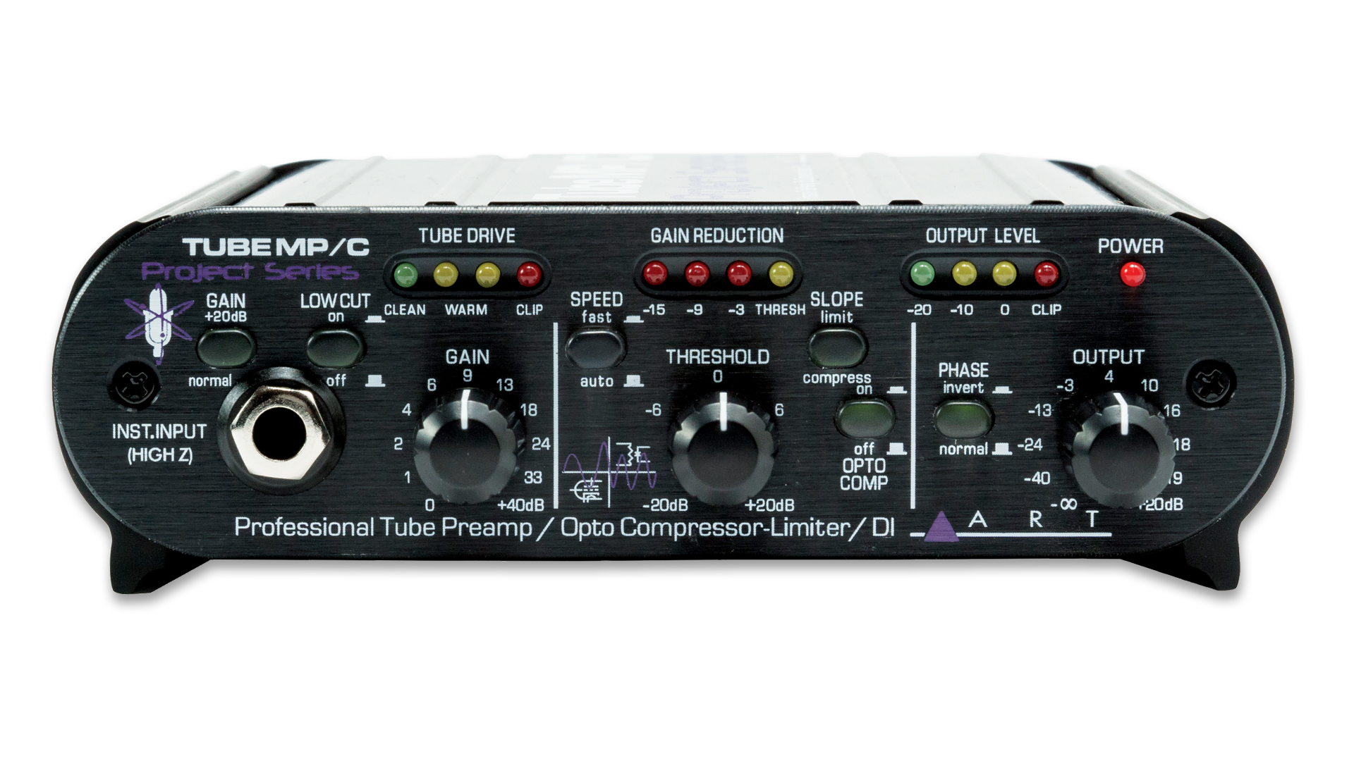 Low Impedance Microphone Amplifier Is The Best