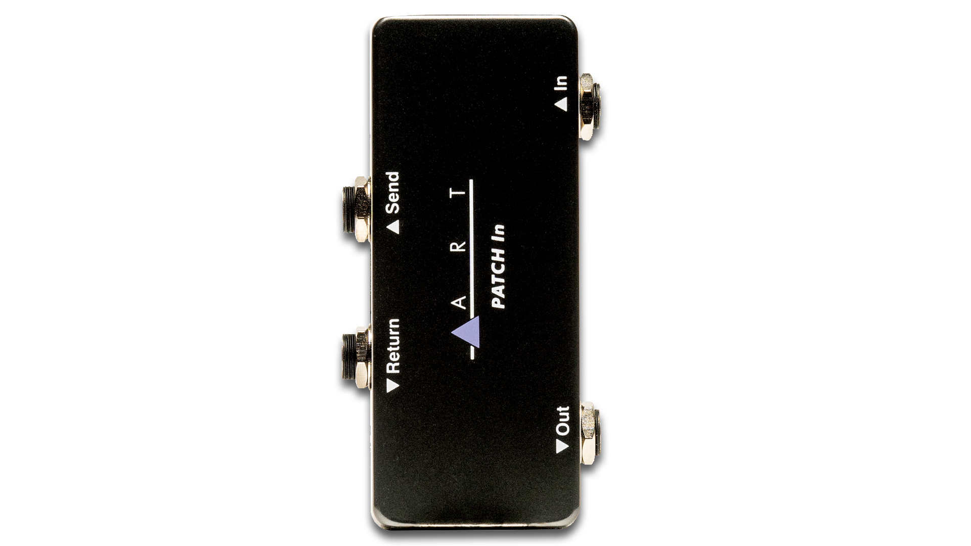 pedalboard patchbay switch